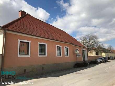 Einfamilienhaus (137m2 auf einer Ebene!) in 2070 Retz mit großem Grundstück zu verkaufen!