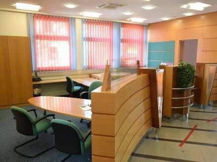 Büro- bzw. Geschäftsräumlichkeiten