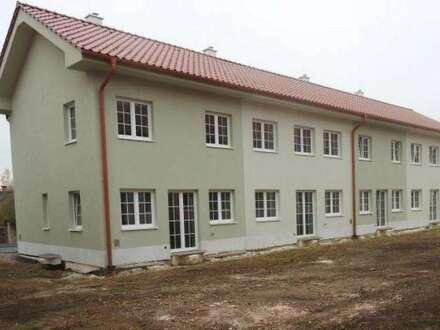 Neu erbautes Reihenhaus ca. 60m² - 2 Etagen + Garten