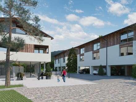 Kreischberg - The Exclusive Ski- & Holiday-Resort Neubau | 2-Zimmer-Appartement mit Blick auf die WM-Piste