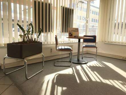 Büroräumlichkeiten in St. Johann