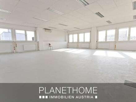 Büroflächen ab 50 bis 500 m²