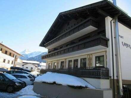 Kleine 1,5 Zim. Ferien-WG (4 Bett) in Gaschurn Nähe Lift mit Hauseigener Sauna und Außenpool