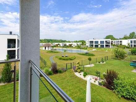 Ferienresort Thermen Golf Pannonia | 3-Zimmer-Appartement