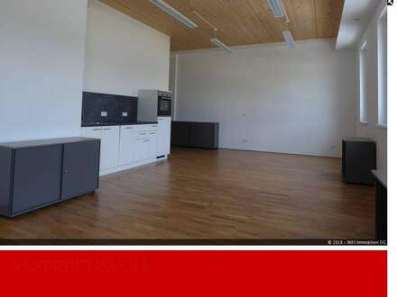 stylische NEUBAU Büros mit viel Potenzial und Möglichkeiten in Salzburg Mayrwies