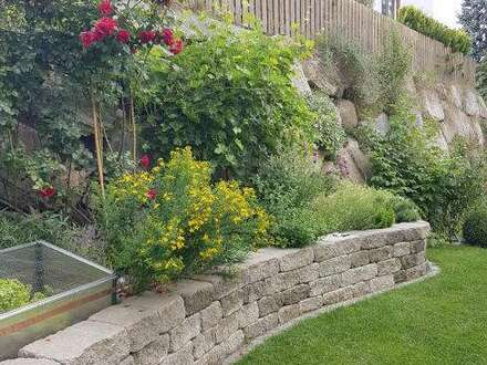 Imst-Stadtwohnung: In sonniger, ruhiger Wohngegend 3 Zimmer Eigentumswohnung mit 24 m2 überdachter Terrasse sowie Garten…