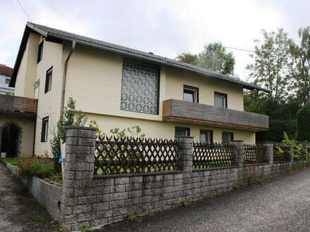 Gepflegtes Mehrfamilienhaus sucht Familie !!!!! Tolle Lage