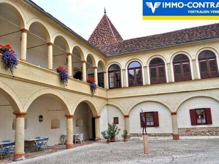 Hochwertig saniertes Schlosshotel