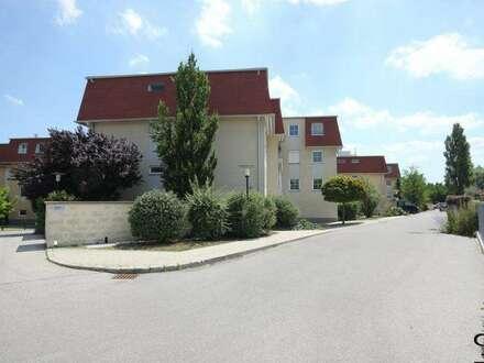3 Zimmer Wohnung mit Loggia - Barrierefrei - im Zentrum von Guntramsdorf