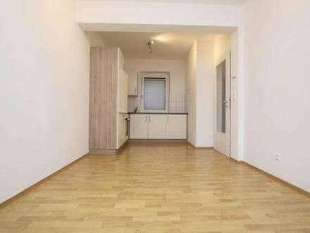 Strassgang - 34 m² - 2 Zimmer Wohnung - Garten - Parkplatz