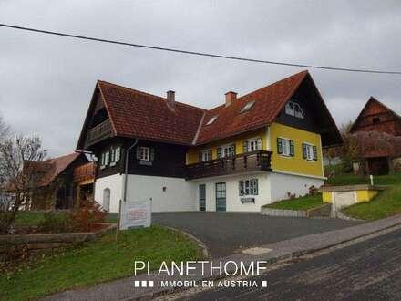 Winzerhaus mit atemberaubender Aussicht