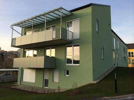 PROVISIONSFREI - Pinggau - ÖWG Wohnbau - geförderte Miete - 2 Zimmer