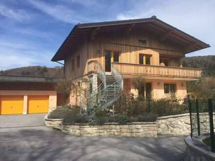 Salzburg Süd | Wohlfühlhaus in perfekter Ruhelage! St. Jakob