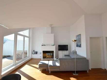 Modernes Apartment mit großer Sonnenterrasse in Ellmau