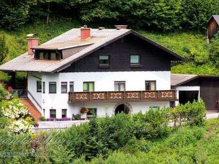 Wohnhaus in ruhiger Lage in Eisenerz