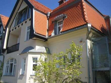 Villa mit Grünblick, kein visavis, hochwertiges, großzügiges Wohnen, vielseitig zu benützen,