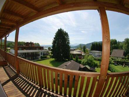 TOP 7 - Single Wohnung mit Süd Balkon