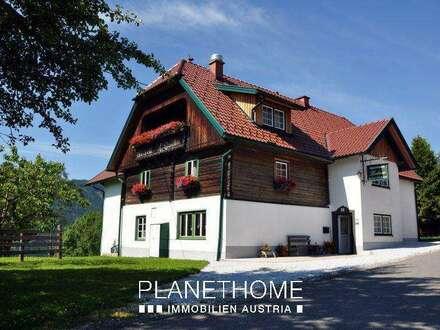 Ehemaliges Bauernhaus in Sankt Peter am Kammersberg