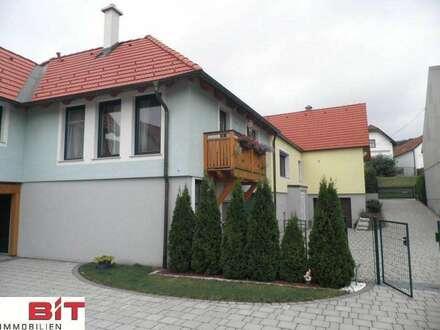 Hausteil+Garage, BIT Immobilien