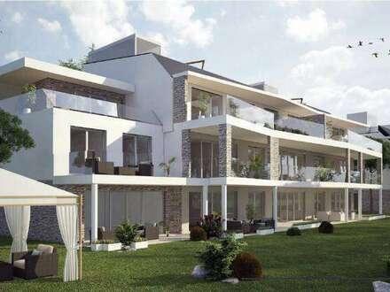 Erstklassige Maisonettewohnung - Neubau und Niedrigenergiebauweise - Kauf in 2371 Hinterbrühl