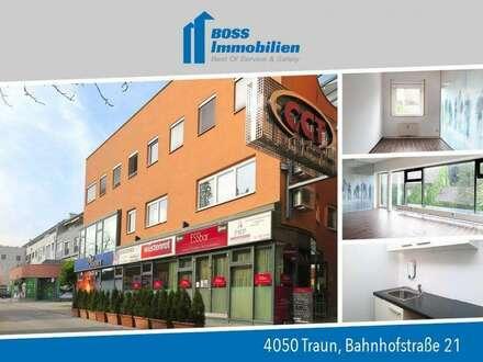 Flexible Bürofläche am TOP-Standort - 114,25 m²