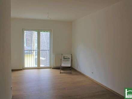 2 Zimmer Neubauwohnung mit Terrasse! Mitten im Stockerauer Stadtzentrum!