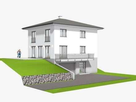 Einfamilienhaus Neubauprojekt in bester Lage!