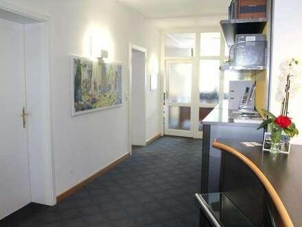 125 m² Büro/Kanzlei/Praxis im Zentrum von Kufstein zu mieten!