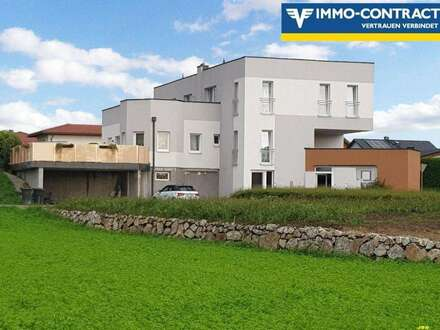Tolles Mehrfamilienhaus mit Büro in Raum Amstetten!
