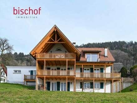 Wunderbares Wohnhaus mit tollem Ausblick in Dornbirn
