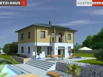 Eggelsberg - Ihr Eigenheim inkl. Grund ab € 288.323,-