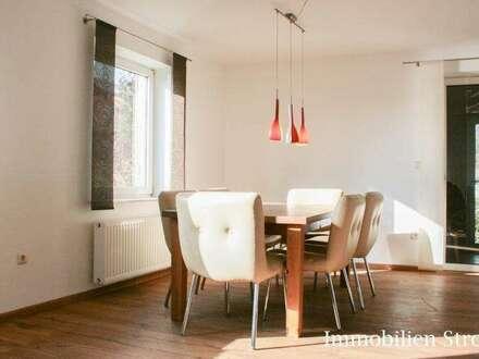 MIETE: Hübsches Einfamilienhaus mit Seeblick
