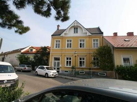 Mehrfamilienhaus GUMPOLDSKIRCHEN