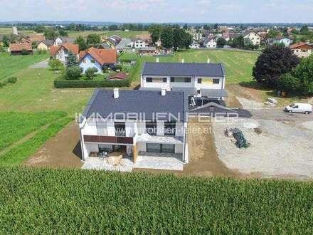 Neubau! Wohnhäuser mit höchstem Komfort! Haus 4