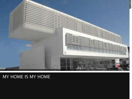 EUGENDORF DIREKT AN DER B1 | Penthouse-Büro mit Designausstattung