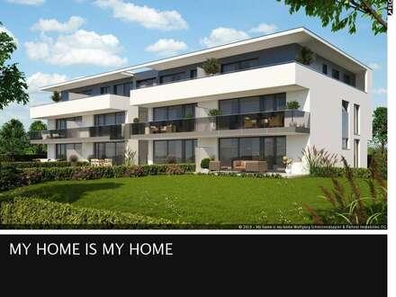 MAXGLAN | 3-Zimmer-Neubauwohnung mit modernstem Komfort I Top 6
