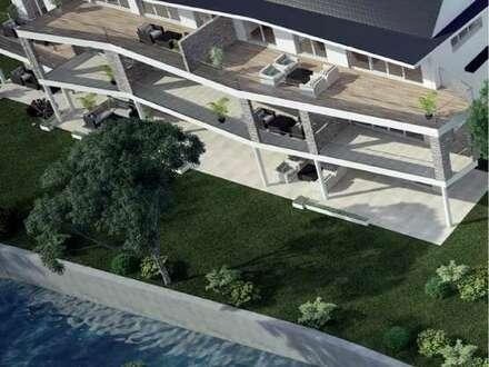 Erstklassige Rooftop-Wohnung mit stylischem Grundriss - Kauf in 2371 Hinterbrühl