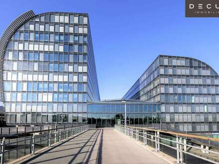 Erstklassige Büros an der U-Bahn | RIVERGATE |