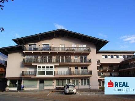In Kramsach gelangen Wohnungen von 33 m² bis 120 m² für Privat und Anleger zum Verkauf