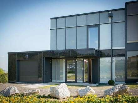 Plus-Energie-Haus - erstmalig Stromkosten in der Miete inkludiert
