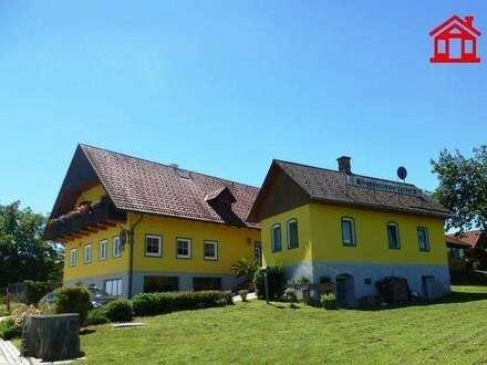 Gutgehender Landgasthof für Gastronomen und Jungunternehmer in Deutschlandsberg