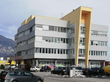 HOCH HINAUS in Kramsach: 105m² für Ihr Unternehmen