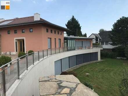 Außergewöhnliche Villa in Aussichtslage!