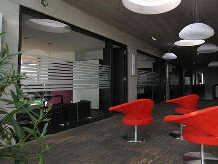 Bürogebäude in Traun