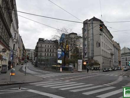 Moderner Erstbezug! ANLAGEMÖGLICHKEIT! Vollständig sanierter Albau! Nahe Naschmarkt! Mariahilfer Straße!