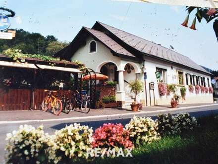 Existenz Nähe Weindorf St. Anna am Aigen - Chance - Koffer packen - starten