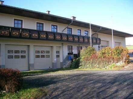 Kleinbauernhof/Betriebsobjekt/Firmensitz - Bezirk Oberwart - direkt Grenze Niederösterreich/Burgenland