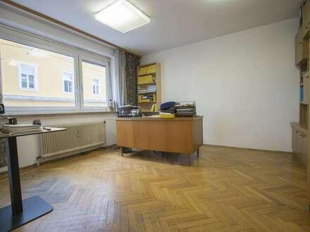 Ihr nächster Arbeitsplatz im Zentrum von Graz