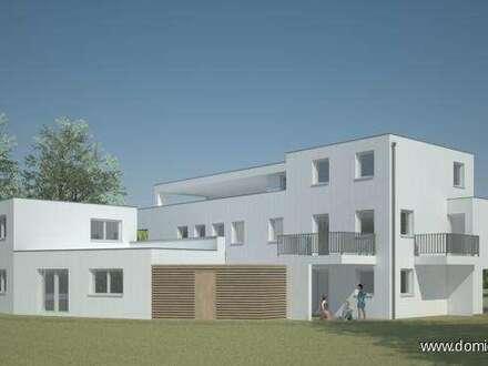 NEUBAU: barrierefreie 3 Zimmer Gartenwohnung mit ca. 74m² Wfl. in Koblach - provisionsfrei! TOP 1