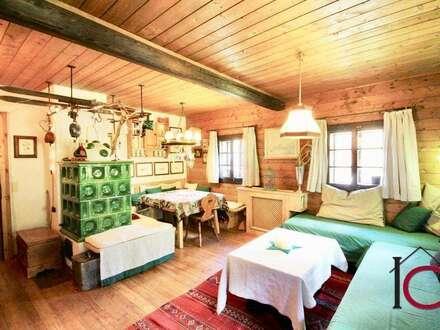 Entzückendes, komplett renoviertes 3-Zimmer-Ferienappartement